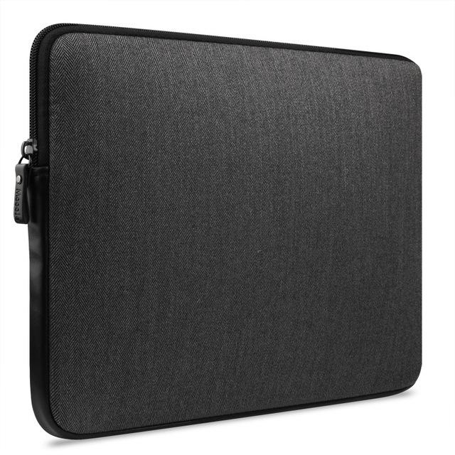 Bolsa de ordenador portátil bolsa de la manga para macbook air 11 13 pro 13 15 retina 13 15 unisex forro manga del cuaderno para el macbook air 13