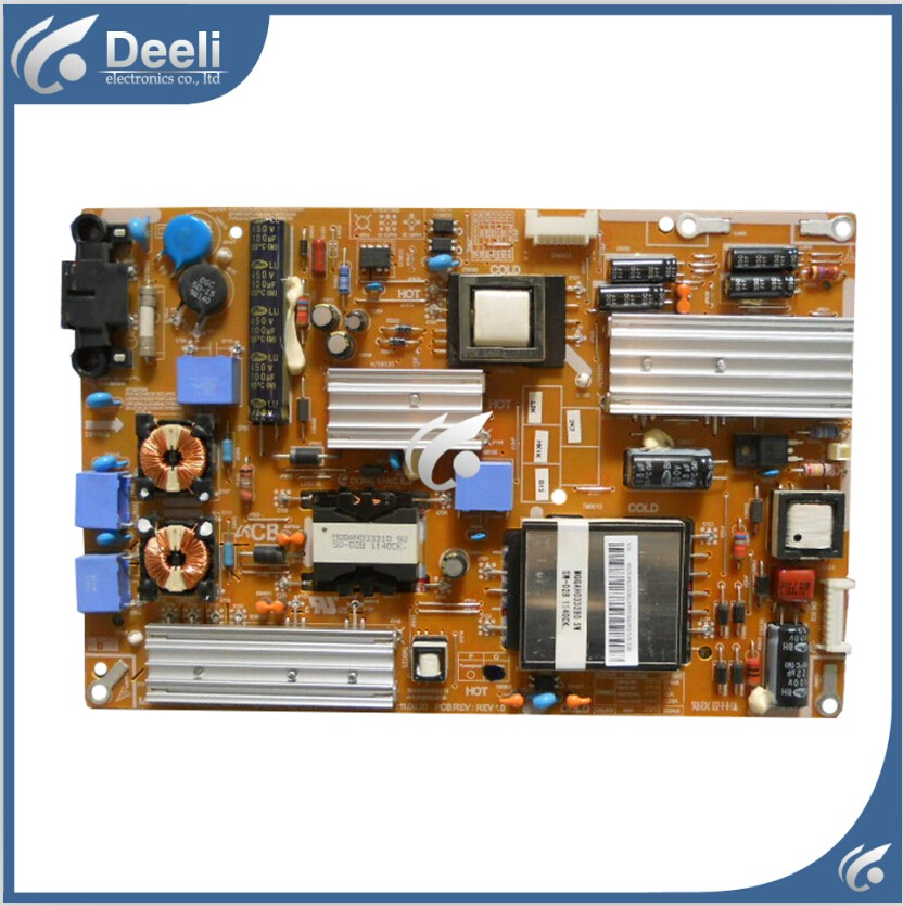 95% new used For BN44-00473B BN44-00473A PD46G0_BSM PSLF121A03S AU40D5003BR power supply board former ps51d450a2 supply bureau bn44 00442b bn44 00444b bn44 00443b used disassemble