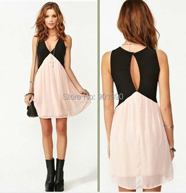 summer elegant dresses - Dress Yp