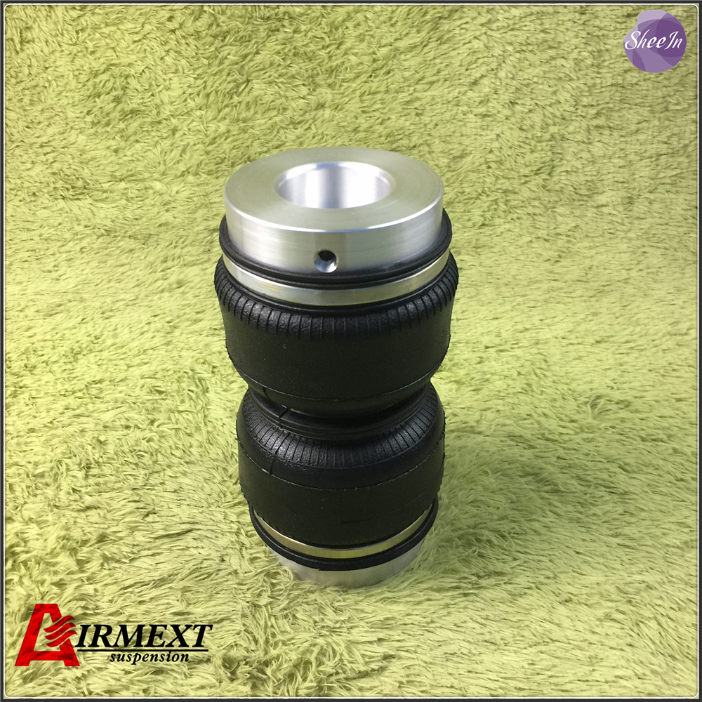 AIRMEXT REAR air spring for C.HEVROLET CRUZE/ Air suspension Double convolute rubber airspring/airbag shock absorber