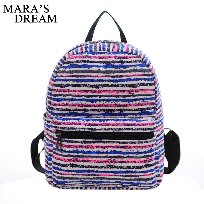 Mara's Dream Women Backpack For School Teenagers Girls Bags Pineapple Cute Back Pack Canvas Printing Backpacks Travel Mochila tropical doodle 3d printing mini backpack women mochila masculina who cares new canvas backpacks for teenagers girls school bags