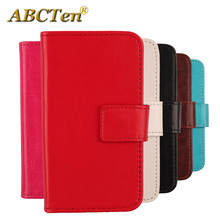 ABCTen PU Leather Cover Skin Protector Case For Samsung Galaxy S Plus i9001 i9000 In Stock New