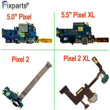 For HTC Google Pixel 2 USB Charging Port 2XL Charger Dock Plug Connector Board Flex Cable