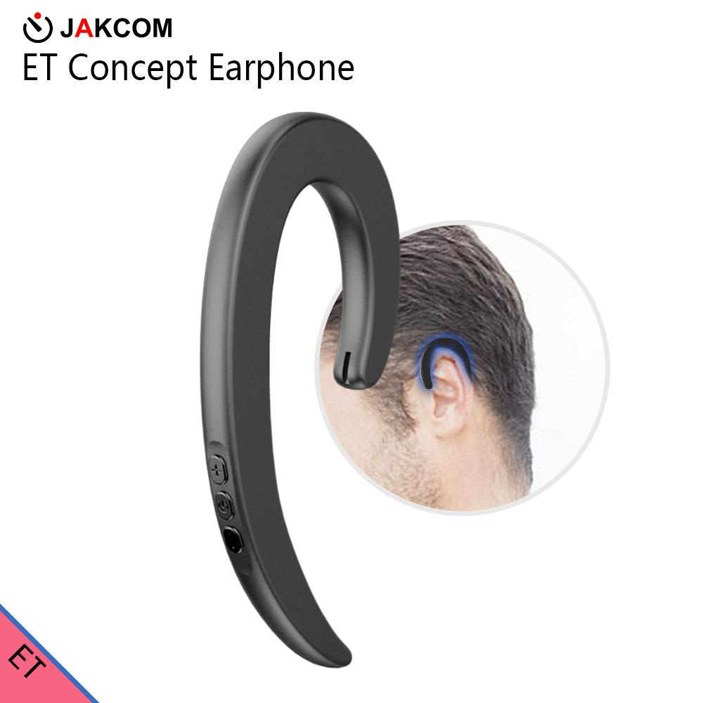 JAKCOM ET Non-In-Ear Concept Earphone Hot sale in Earphones Headphones as syllable kablosuz kulakl k oordopjes