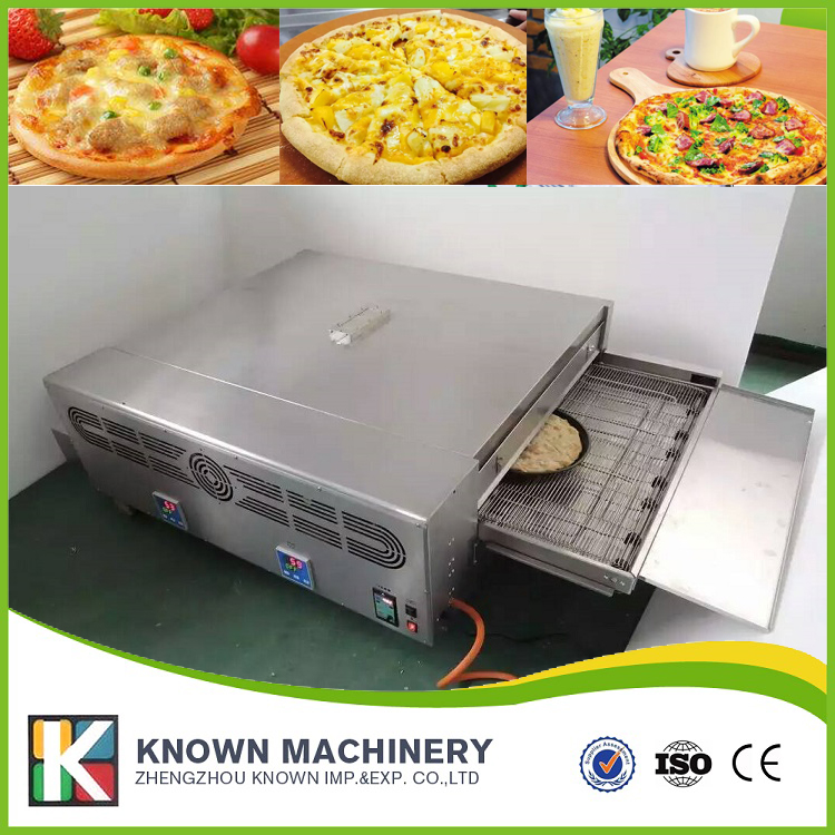 2017 baked pizza 1100X570X370MM KN-12 Electric conveyor pizza oven with free shipping by sea 2017 baked pizza 1100X570X370MM KN-12 Electric conveyor pizza oven with free shipping by sea