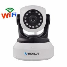 VStarcam C7824WIP HD 720 P Bezprzewodowa kamera ip wifi Audio Nagrywanie Hi3518e Onvif Kryty baby monitor aparatu bezpieczeństwa Kamery