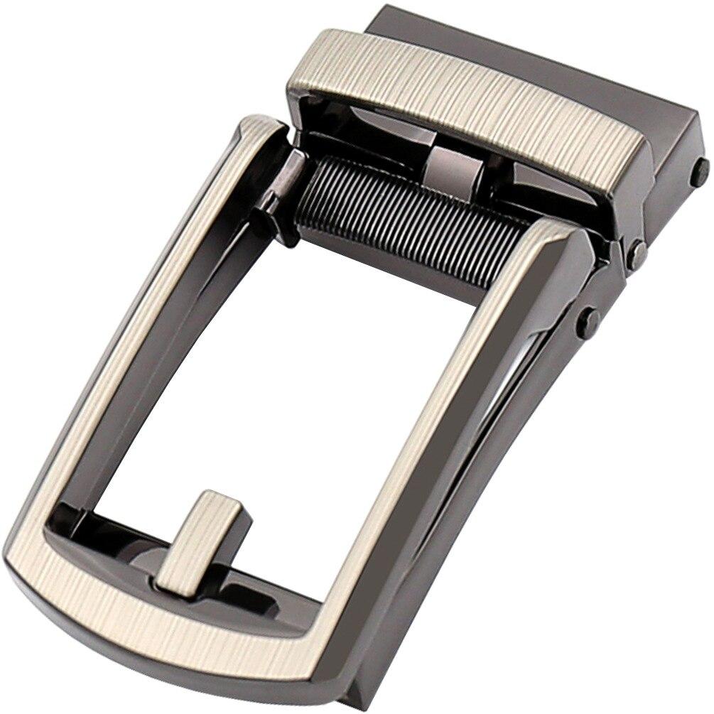 3.0cm 3.1cm Automatic Belts Buckle Mens Belts Luxury Designer Belts Men High Quality Buckle CE32314