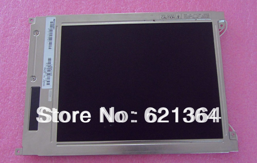LM64C089 professional lcd screen sales for industrial screen