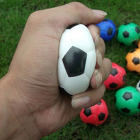 Colorful Hand Football  Balls Kids Toys