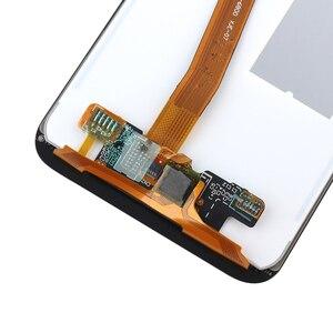 Image 5 - Alesser Per Huawei Honor 10 Display LCD e di Tocco Assemblea di Schermo Parti di Riparazione Con Strumenti E Adesivo Per Huawei Honor 10 del telefono