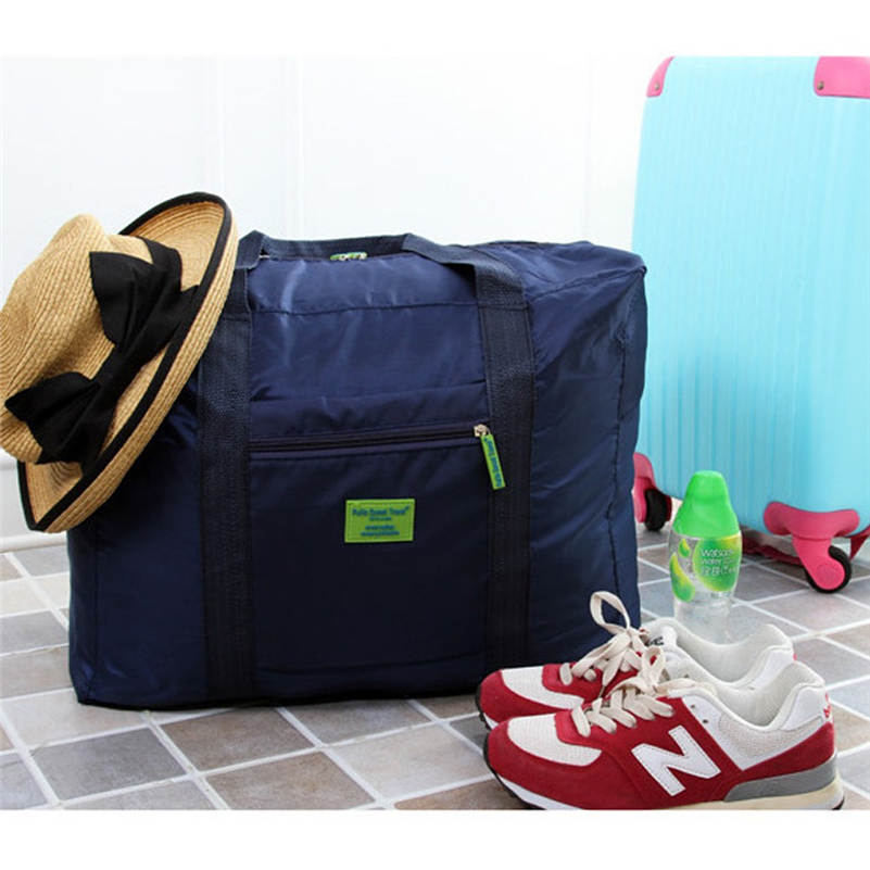 Hot Selling Storage Bags Underwear Women Business Large Capacity Waterproof Luggage Duffle Bag Casual Oganizer Accessories