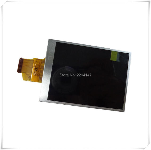 New Lcd Display Screen For Samsung Wb2200f Wb2200 Digital Camera