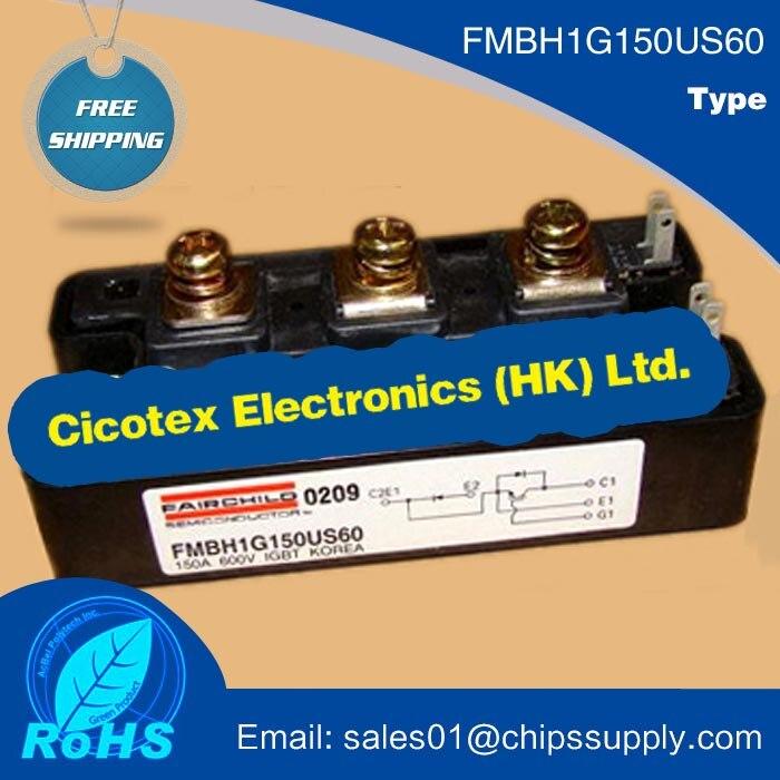 IC FMBH1G150US60 ModuleIC FMBH1G150US60 Module