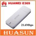 Original Unlocked Huawei E369 21.6Mbps HSPA+ 3G Mobile broadband usb modem dongle