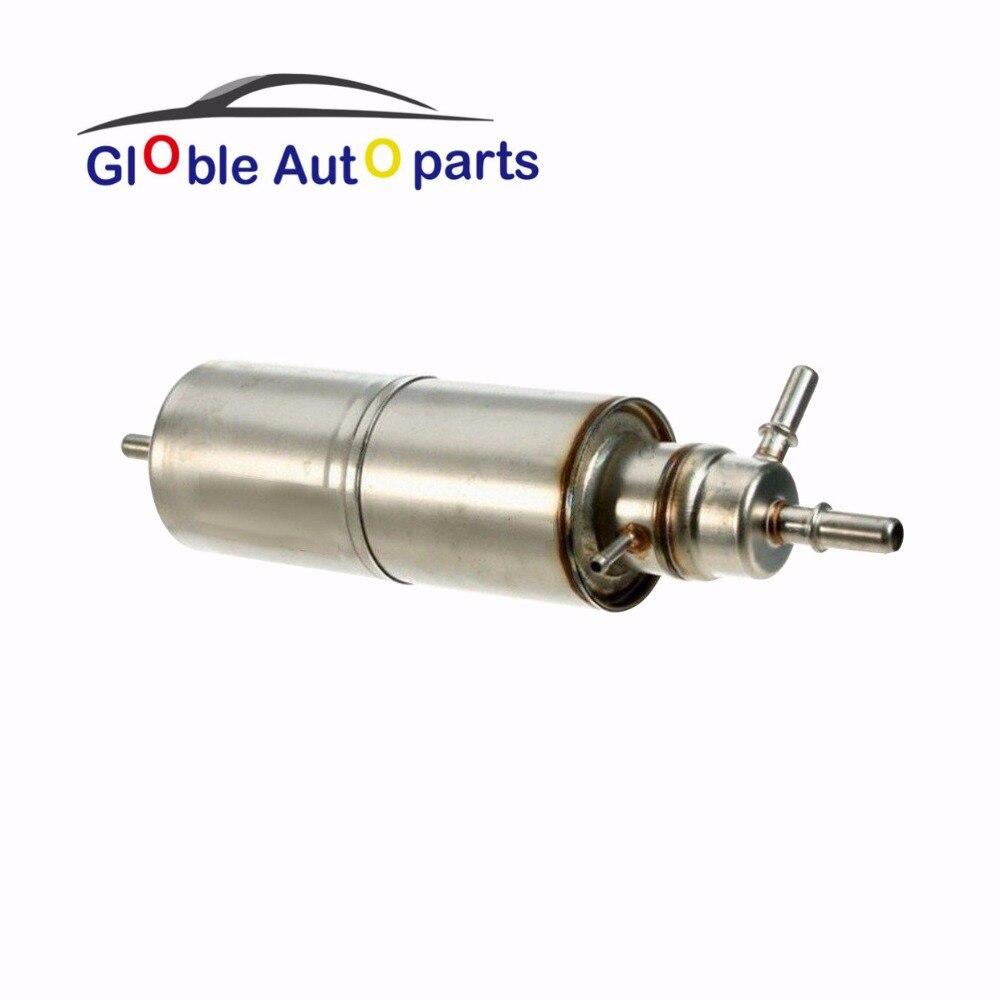 Nouveau filtre à essence de voiture dorigine pour mercedes-benz M112 M113 M111 W163 ML320 ML230 ML430 ML55AMG 1998-2004 1634770201 nettoyeur de carburant