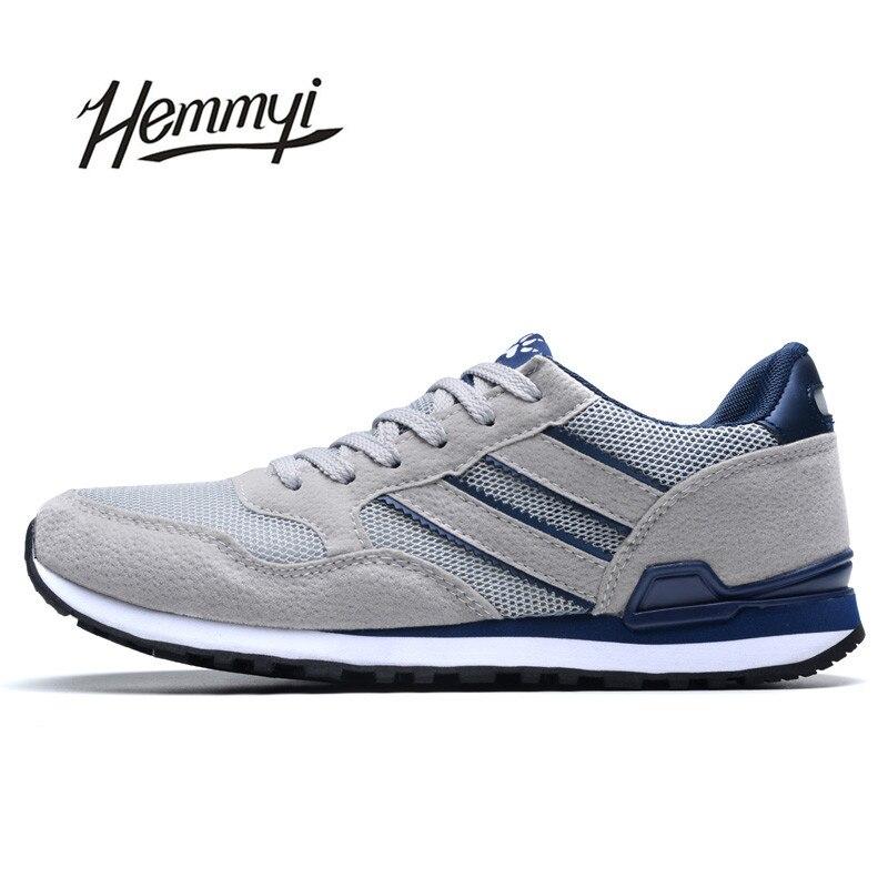 Hemmyi Autumn women shoes unisex basket femme breathab casual shoe Lady s sneakers tenis feminino men