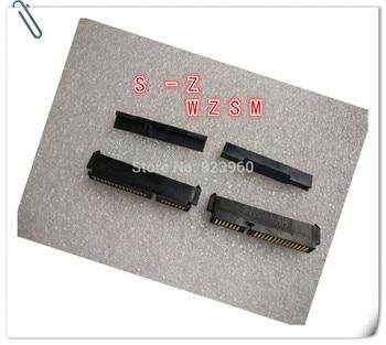 Conector Sata HDD wzsm, genuino, nuevo, para disco duro HP 2560P 2570P, CABLE HDD