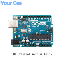 Arduino UNO R3 ATMega328P ATMega328 100 Original DIY Electronic Kit