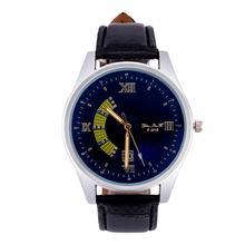 Здесь можно купить  2017 Men Band Analog Quartz Business Wrist Watch#918  Quartz Wristwatches