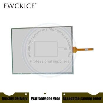 NEW UT3-15BX1RD11001 HMI PLC touch screen panel membrane touchscreen