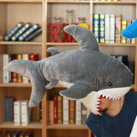 90cm Gray shark