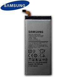 SAMSUNG Originele Mobiele Telefoon Batterij EB-BA500ABE Voor Samsung GALAXY A5 2015 Authentieke Vervangende Batterij EB-BA500ABE 2300 mah