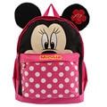Cute Backpack Kindergarten School Bag Mickey Bag Children's Cartoon Bags Shoulder Bag The Big Classes Baby Bolsas