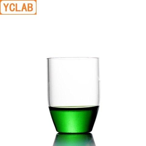 equipamento altamente transparente da quimica do laboratorio