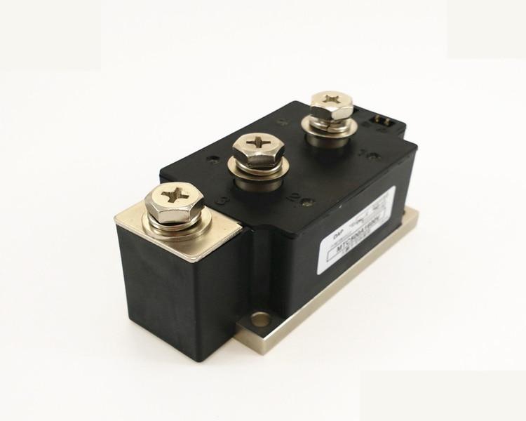 SCR water-cooled 500A 1600V thyristor module saimi controlled skkh162 16e 162 1600v new original scr module non domestic