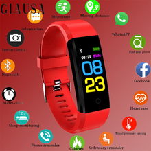 Sport Smart Watch Kids Children Watches for Girls Boys Electronic Clock LED Digital Bracelet Students Child