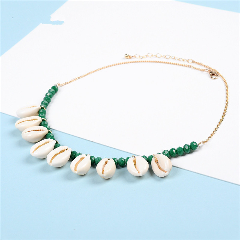 green stone necklace (4)