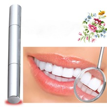 professional teeth whitening kit Popular White Teeth Whitening Pen Tooth Gel Whitener Bleach Remove Stains oral hygiene HOT