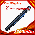 2200mAh Laptop Battery AL12A32 For Acer Aspire V5 V5-131 V5-171 V5-431 V5-431G V5-471 V5-531 V5-571 V5-571G V5-571P V5-571PG