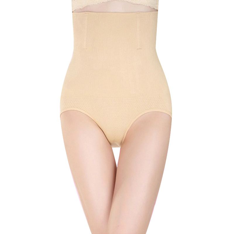 14f7c6006734f Seamless Women High Waist Slimming Tummy Control Pants Pantie Briefs  Shapewear Underwear Magic Body Shaper Lady Corset