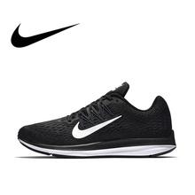 7950b4bc359c6 NIKE WINFLO ZOOM 5 hombre zapatos para correr zapatillas de deporte  transpirables deporte al aire libre Atlético calzado de diseñador 2019  nueva llegada ...