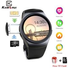 Passometer Smartwatch Watch Kaimorui