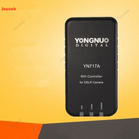 Yn717A SLR camera mobile phone wireless picture transmission controller controls shooting smoothly stably and reliably CD50 T07