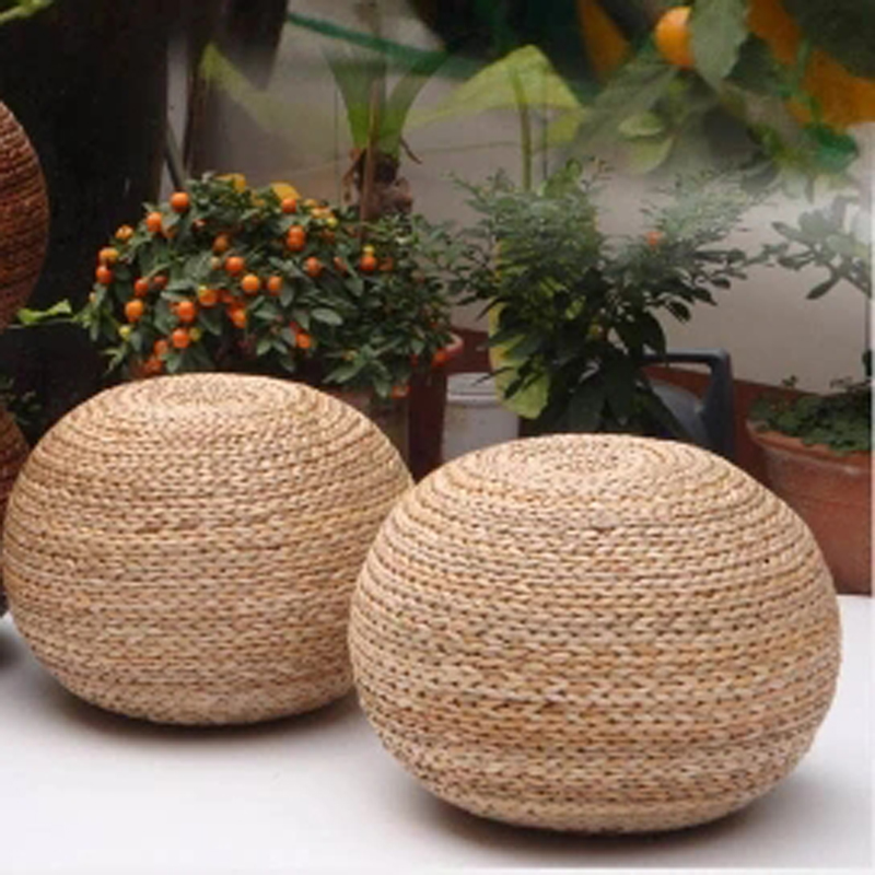 цены Pure natural rattan chair,pure handmade rattan fabric,green furniture,rattan sofa,stool,rattan furniture,living room furniture