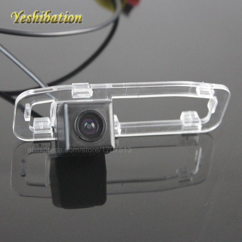 Заднего вида Камера для KIA Новый Гордость Sephia Sport 2005 ~ 2011 заднего вида обратный резервный Камера для парковки HD ночное видение