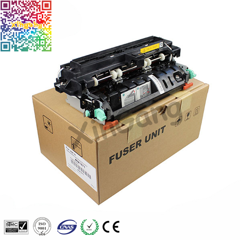 220V XG New Fuser Assembly Fuser Unit for Lexmark T650 T652 T654 X651 X652 X654 X656 X658 Fixing Assembly High Quality chip for lexmark optra xs651 de for lexmark x 658 dtfe mfp for lexmark 654 compatible new laserjet chip free shipping