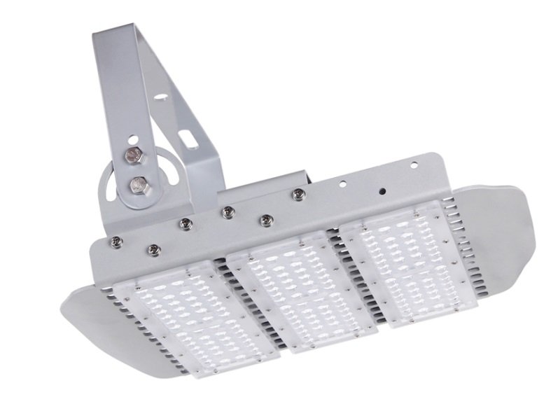 high lumens white color 150w led flood light Ip65 waterproof used for high speed railway lighting