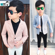 Baby kids clothing boy jackets children blazers boys blazer