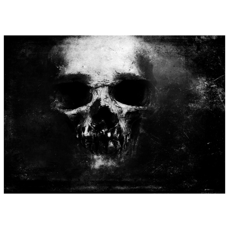 Vinyl Photography Background Photo Backdrops Magic Theme Photography Studio background Props Skull, bones for Halloween 2.1*1. 300cm 300cm vinyl custom photography backdrops prop digital photo studio background s 4748
