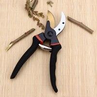 Pruning Shears Garden Bypass Pruners And Ergonomic Flower Horticulture Fruit Tree Cutter Grafting Tool Scissors