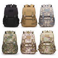 Outdoor Tactical Sport new fashion Backpack 20L Waterproof Army Shoulder Military hunting camping Multi functional Sports Bags