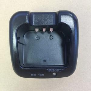 Image 2 - BC160 唯一のデスクトップベース充電器 ICOM IC F3011 F4011 F4016 F3160 F3013 F4013 F16 F26 F4230D ため BP232N BP230 ライオンバッテリー