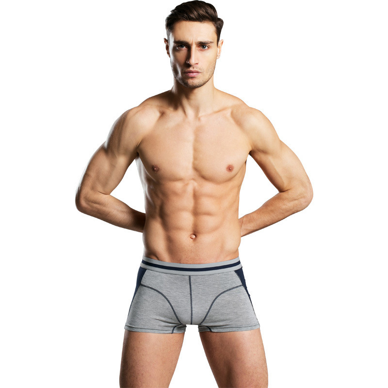 Sexy men with bulges think, that