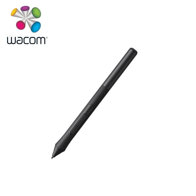 Wacom Intuos Pen 4K 4096 niveaux de pression pour Wacom Intuos CTL-4100/6100, CTL-4100WL/6100WL comprimés de dessin numérique