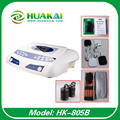 2 Person Dual Foot Spa Machine Ion Cleanse Detox Machine With Packaged Aluminum Box