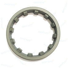 OVERSEE Lock Ring Nut 688 45384 00 00 Outboard Lower Unit EI Replaces For Yamaha Outboard
